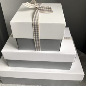 Gift Box Selection