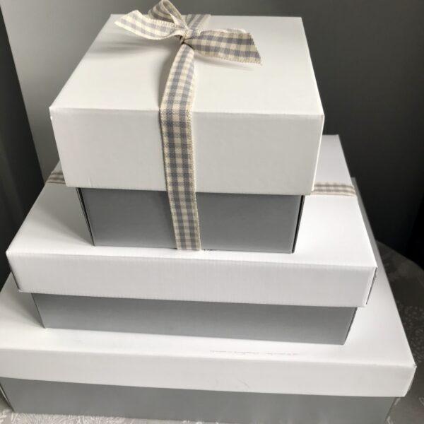 Gift Box Selection