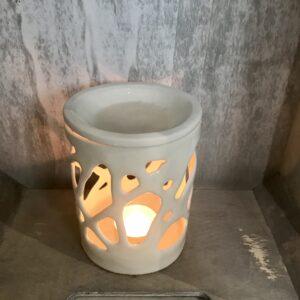 Orkney Wax Burner