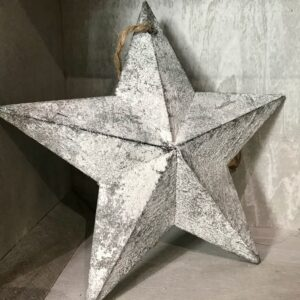 Small Barn Star