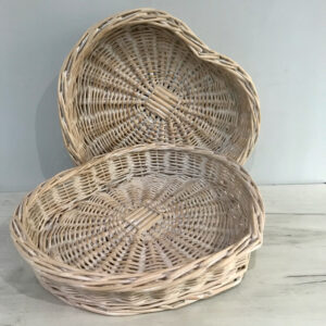 Willow Heart Tray